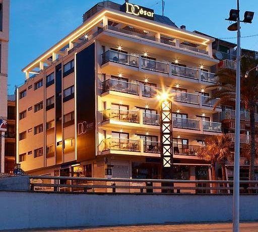 Don Cesar Apartment Benidorm